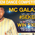 NEWS: Upload Sekem Dance. By MC GALAXY on Youtube & Stand a chance to Win 3000 Thousand dollars, & also be on the main video.