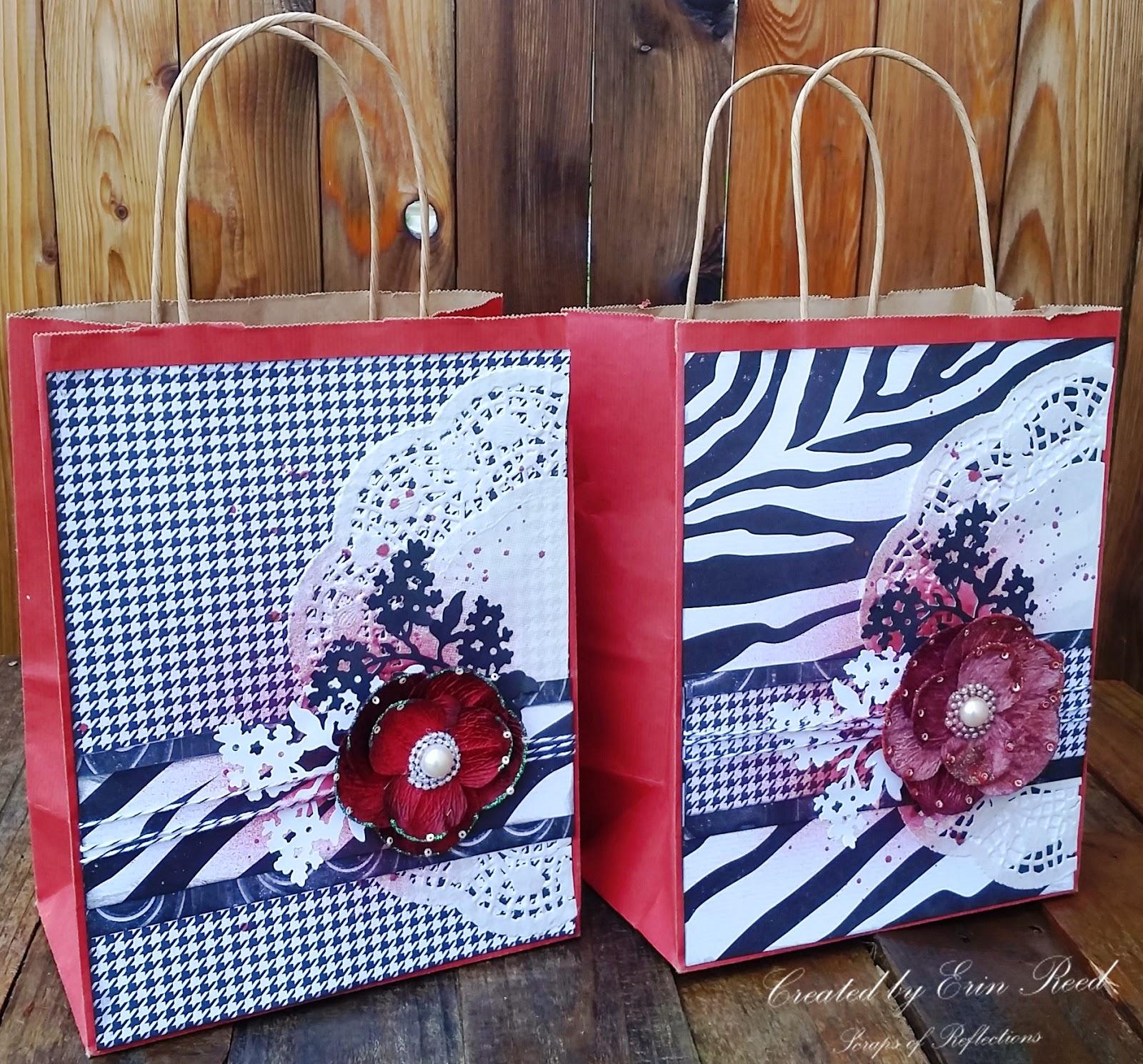 Die namites cutting dies fancy decorated gift bags fancy decorated gift bags negle Image collections