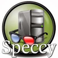 برنامج لمعرفة مواصفات الجهاز download speccy