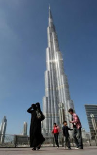 Salah Satu Tempat Di Dunia Yang Memiliki 3 Jam Berbuka & Sahur Yang Berbeda [ www.BlogApaAja.com ]