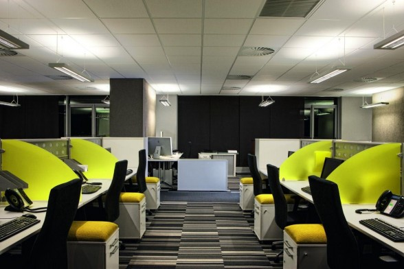 office interior decoration
