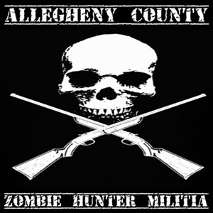 Allegheny County Zombie Hunter Militia