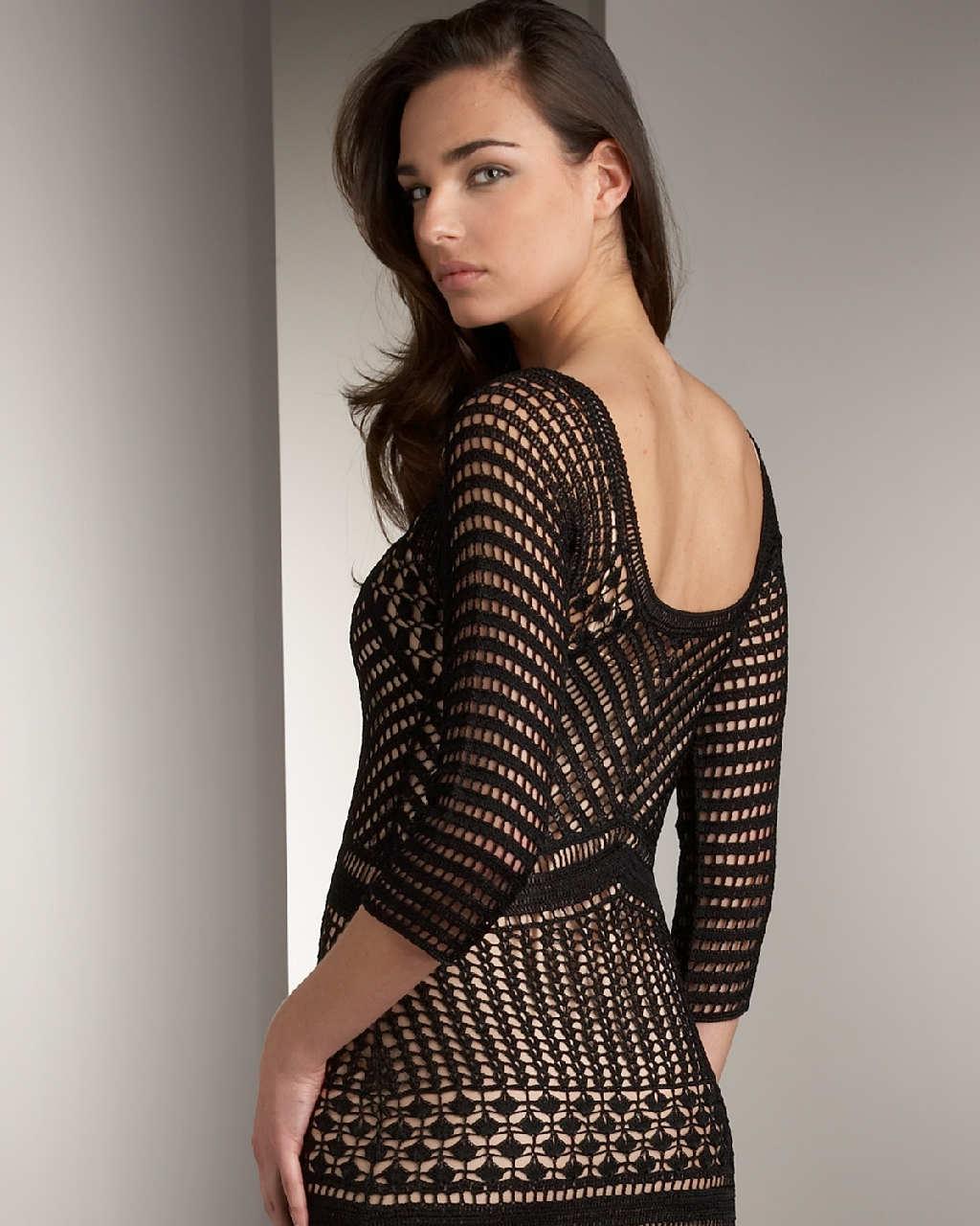 Black dress neiman marcus - Neiman Marcus Black Dress