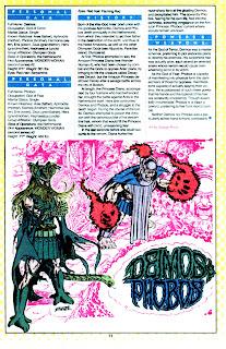 Deimos y Phobos (ficha dc comics)