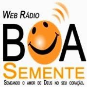 Web Rádio Boa Semente da Cidade de Almino RN ao vivo