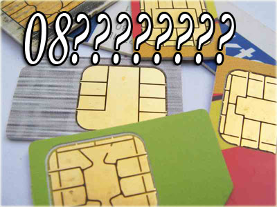 Cara Mengetahui Nomor HP Sendiri Semua Operator