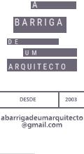 [a barriga de um arquitecto]