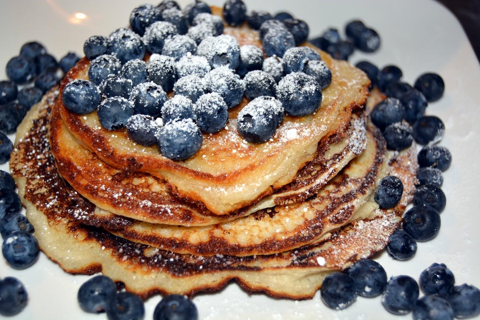 stiny style protein pancakes eiwei pfannkuchen von fitnessguru. Black Bedroom Furniture Sets. Home Design Ideas