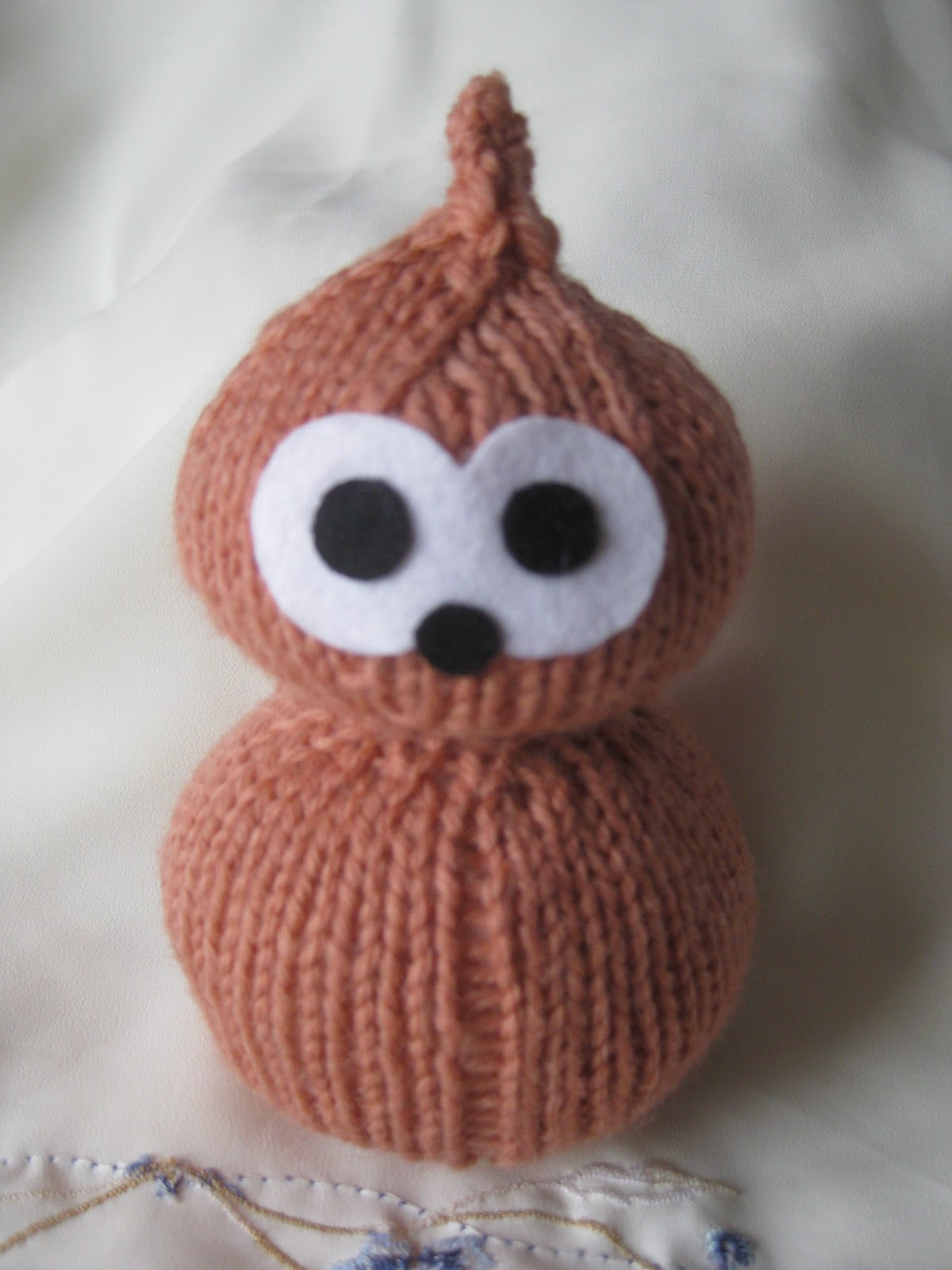 Knitting Patterns For Zingy : Needlecraft Corner: Say Hello to Zingy