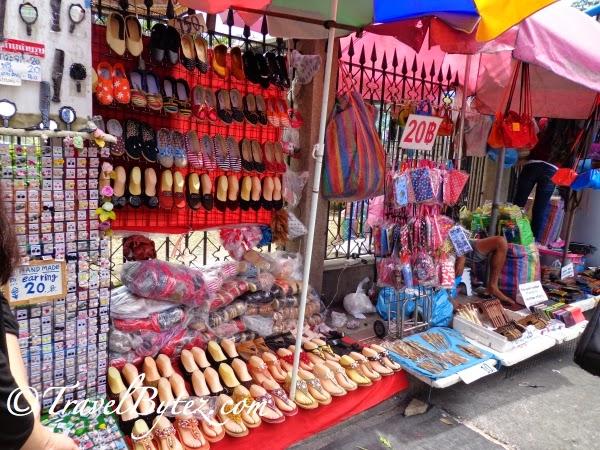 Chatuchak (Jatujak) Weekend Market