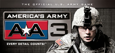 America's Army 3 Download