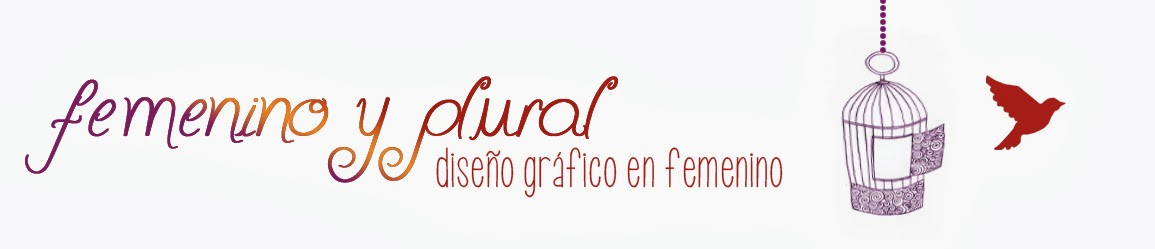 femenino y plural