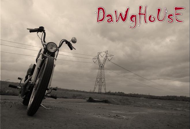 DAWGHOUSE.