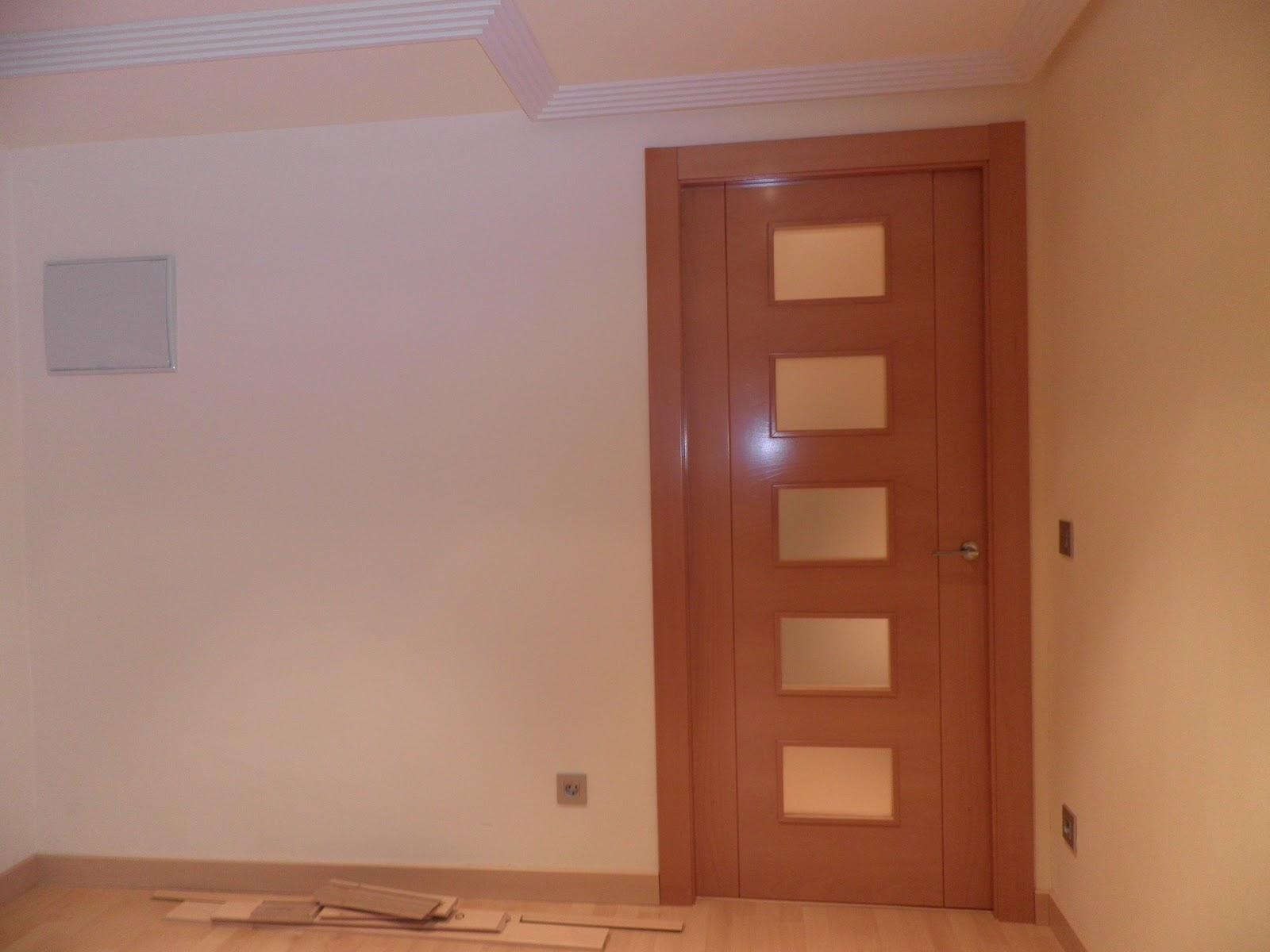 actualiando la decoracion con puertas actuales.