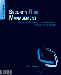 Elsevier-Security Risk Management 2011 RETAiL