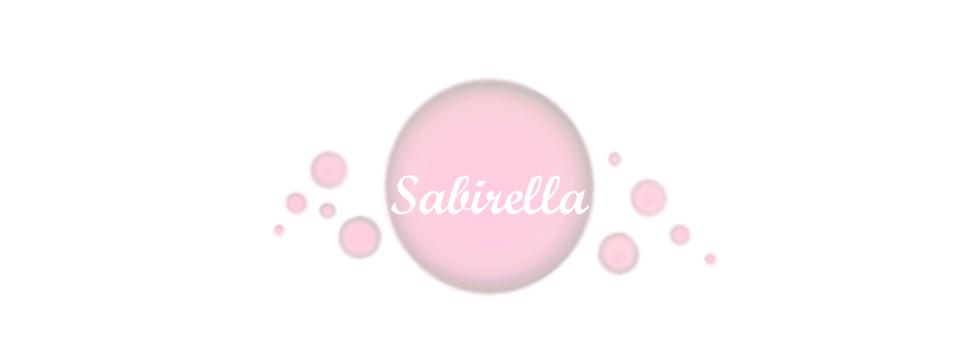Sabirella // Mama-Alltag und Mädchenkram //