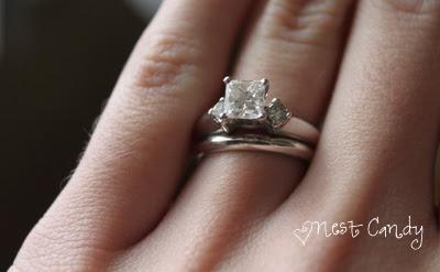 Clean Diamond Ring Vodka