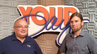 Phil Yanov and Eric Rodgers answer your tech questions on Your Day.