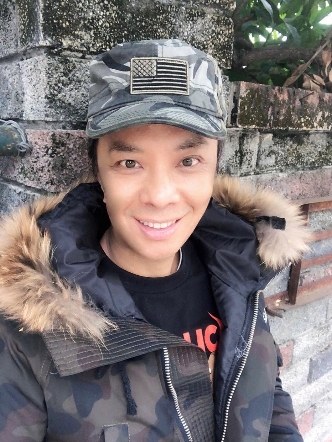 徐瑋 愛的初體驗【那一年的秋天】徐瑋 原著小說聯載