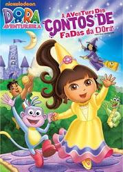 Baixe imagem de Dora a Aventureira: A Aventura dos Contos de Fadas da Dora (Dublado) sem Torrent