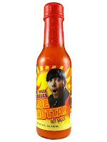 3 Stooges Moe Hotta Hot Sauce