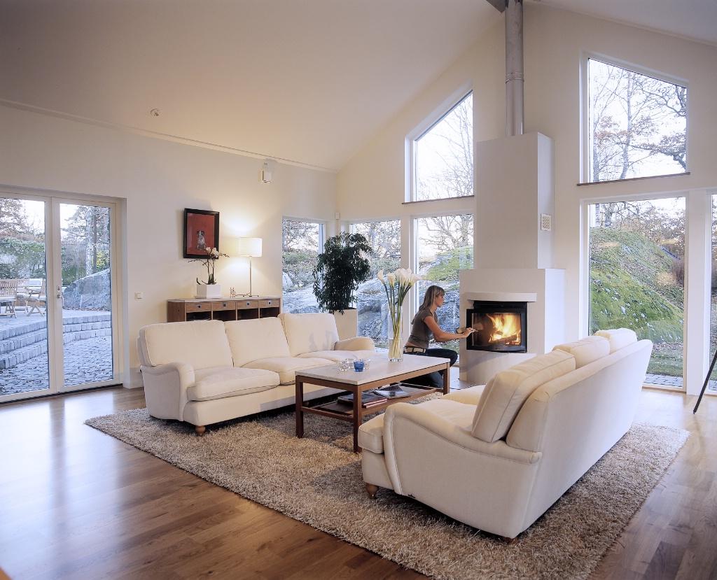 Upplagd av house of adela kl 17 - Designer huis exterieur ...