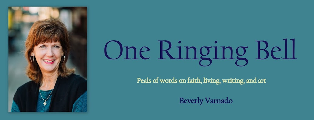 One Ringing Bell