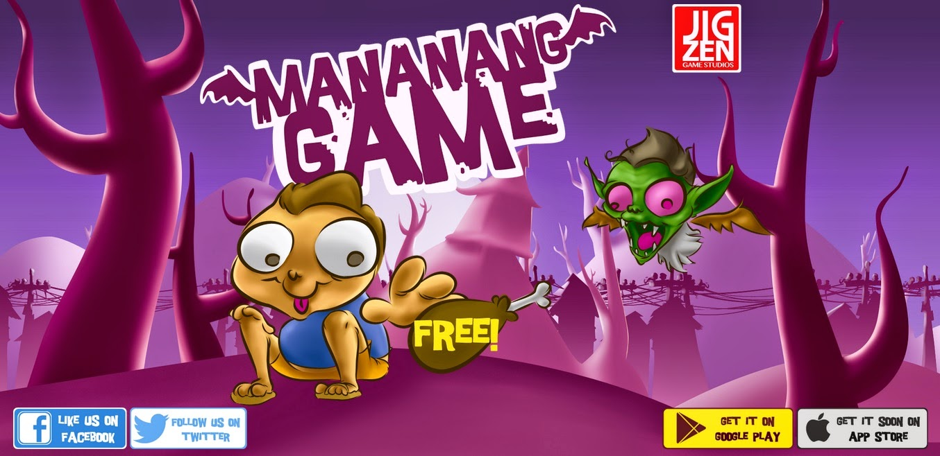 Mananang Game