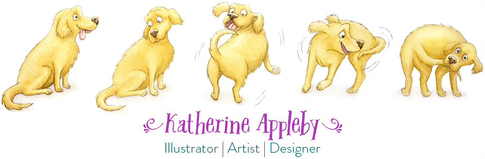 Katherine Appleby - Illustration