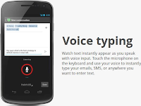 Samsung Galaxy Nexus Voice Message