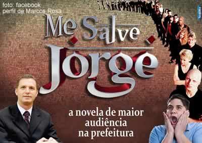A novela da presidência da CMAR