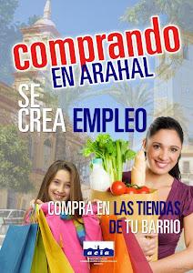 CAMPAÑA COMPRANDO EN ARAHAL