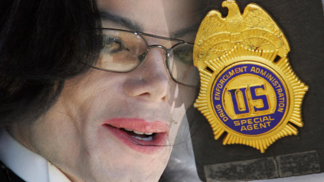 Federal Agent Confesses 'We Killed Michael Jackson'