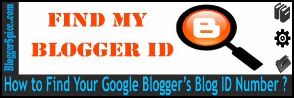 Blog id