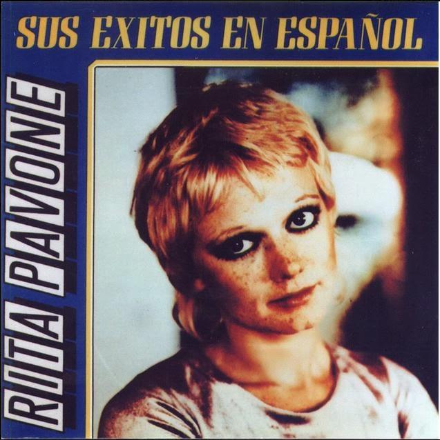 Rita pavone sus exitos en español