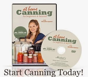 Canning At Home For Beginners