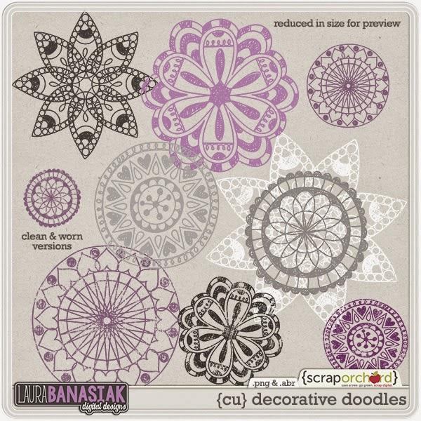 http://scraporchard.com/market/CU-Decorative-Doodles-Digital-Scrapbook.html