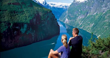 Turismo de noruega diciembre 2012 for Oficina de turismo de noruega