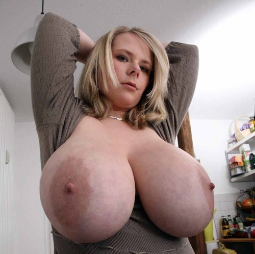 big heavy tits