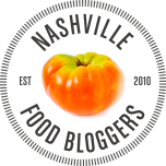 Nashville Food Bloggers Member