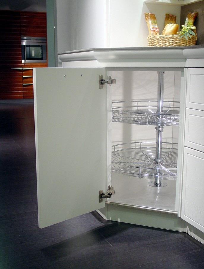 Furniture Interior Design: The Florence kitchen by Snaidero