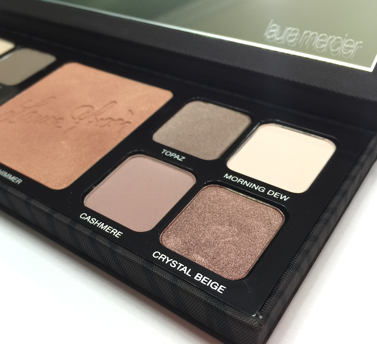 Laura Mercier Artist Palette for Eyes and Cheeks