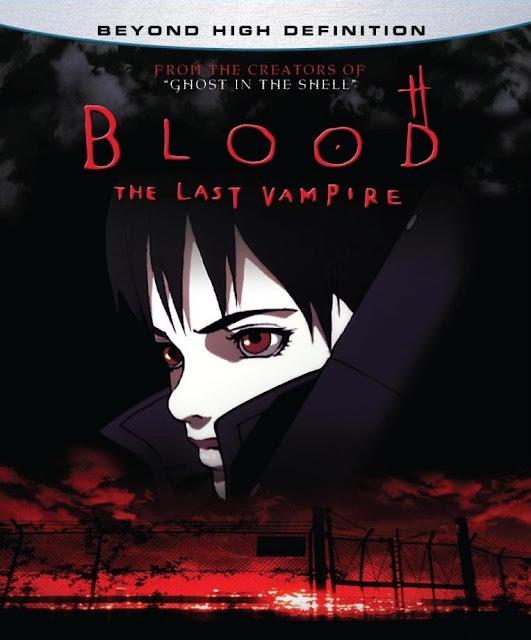Blood: The Last Vampire - Filme Legendado