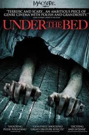 Ver Under the Bed (Debajo de la cama) (2012) Online