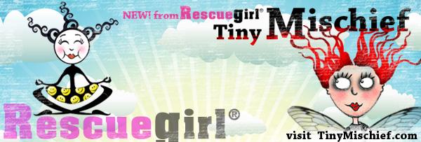 The Fabulous RescueGirl Blog!