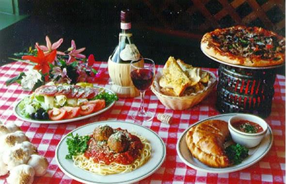 raccolta di frasi celebri e detti latini Saint - frasi latine famose sul cibo