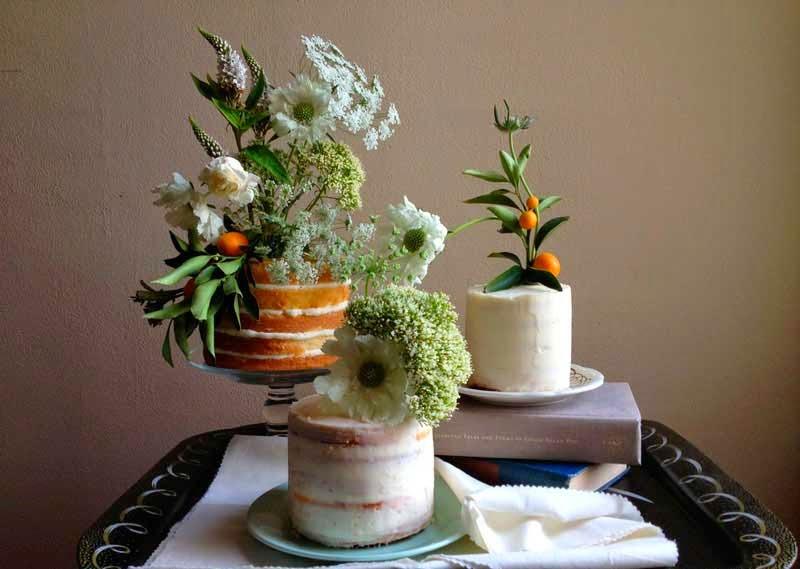 Diez sencillas y originales ideas para decorar tus tartas y pasteles maria victrix - Ideas de decoracion originales ...