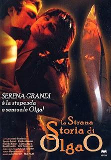 The Strange Story of Olga O 1995