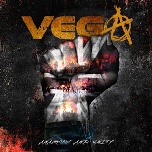 Vega Anarchy And Unity Frontiers Records September 17, 2021