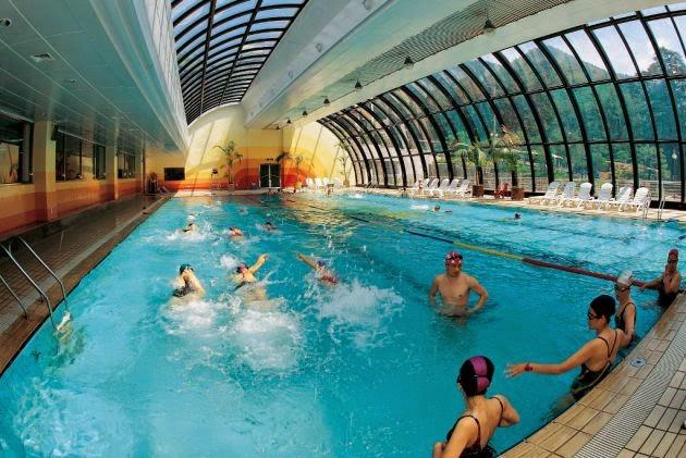 como se hace una piscina interesting cuanto cuesta una